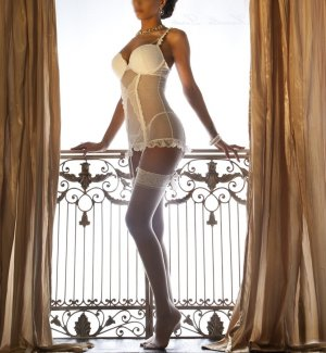 Cyrilla transexual escort in Salem