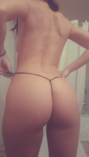 Selwa escort girl in Cherry Creek