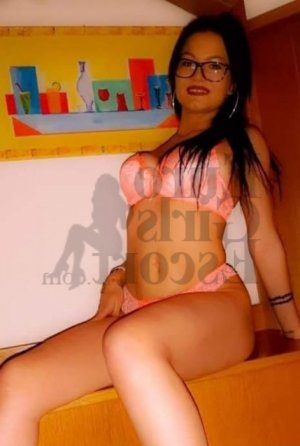 Patricie transexual call girls