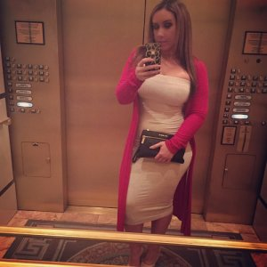 Marianik live escorts in Monsey