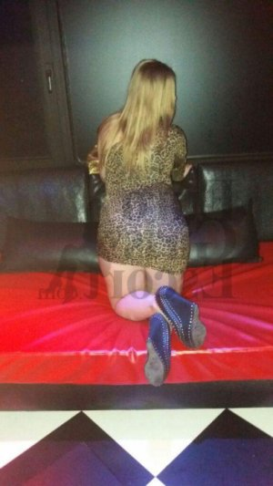 Winifred escort girl