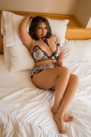 Shaylie transexual escort girl